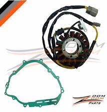 Gasket Kit Stator Mosfet Regulator For Yamaha YFM 550 700 Grizzly 2007-2015