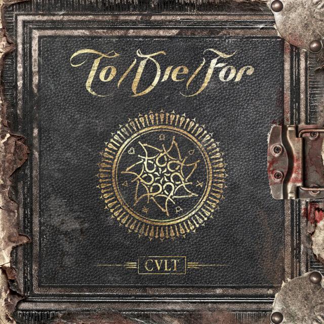TO/DIE/FOR - Cult - Digipak-CD - 205895