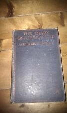 1922 1st The Diary of a Drug Fiend - Aleister Crowley OCCULT THELEMA VERY RARE