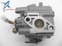 69m-14301-10 Carburetor Assy For Yamaha 4-stroke F2.5 Outboard Motors 69m ,