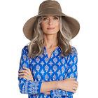 Coolibar UPF 50+ Women's Beach Hat