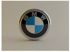 Flexible Fridge Magnet Photo Of BMW Sign