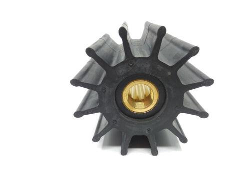 Raw Water Pump Impeller Sherwood 29000K CATERPILLAR 296-8388 2968388