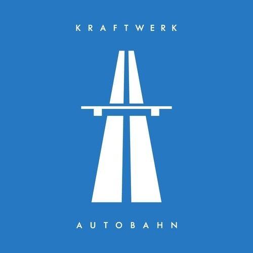 Kraftwerk - Autobahn [New Vinyl] Ltd Ed, Rmst