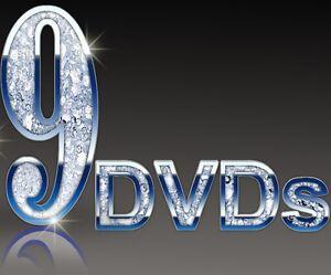 Shooting 9 DVDs SetFishingHare Coursing DVDGATE NETTINGLurcherRABBITING 9o - shrewsbury, Shropshire, United Kingdom - Shooting 9 DVDs SetFishingHare Coursing DVDGATE NETTINGLurcherRABBITING 9o - shrewsbury, Shropshire, United Kingdom
