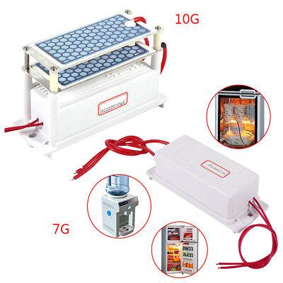 AC 110V 10g//h Ozone Generator Ceramic Plate Integrated Sterilizer Air Ozonizer