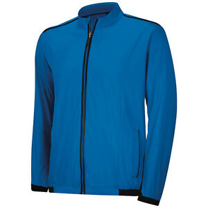 0a67337ab7af Details about Adidas ClimaProof Stretch Wind Jacket Mens Pick a Color and  Size