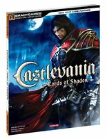 Osg Castlevania: Lords Of Shadow Signature Series Guide By Bradygames