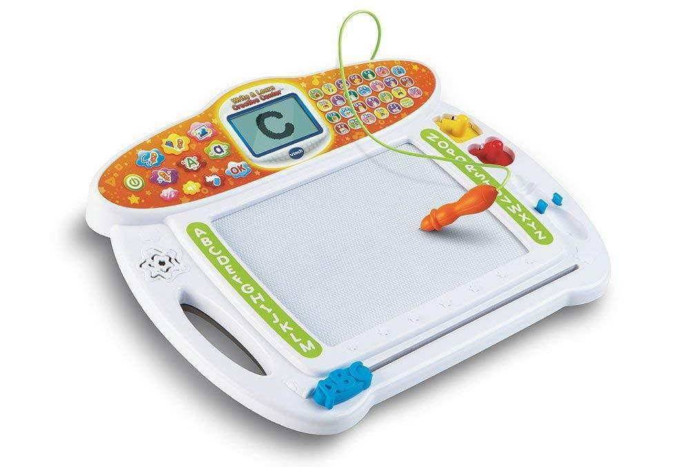 [Kids Toys] New Write and Learn Creative Center