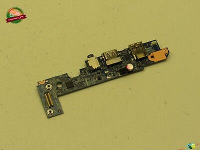 For  ThinkPad S431 Series Thermal Sensor Board w//Cable LS-9616P DC02001QN00