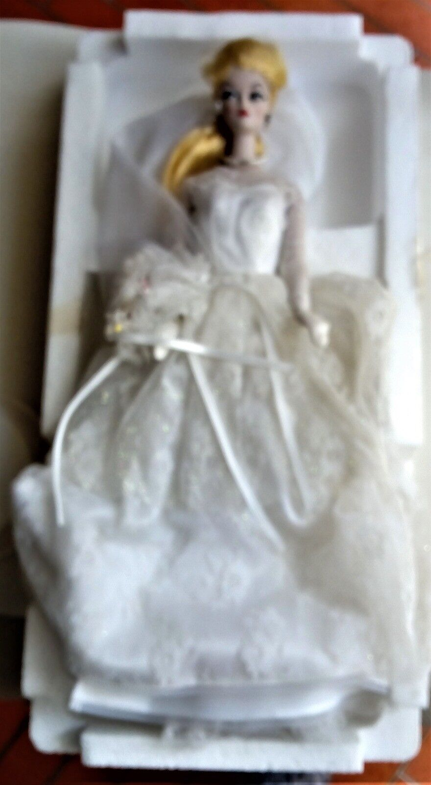 Barbie sposa porcellana wedding  party 1959  grande sconto