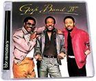 Gap Band IV Expanded Edition UK 5013929060630 CD