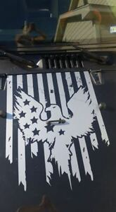 American-Eagle-Flag-Decal-hood-graphic-fits-jeep-ford-Dodge-Toyota-Chevy-vinyl