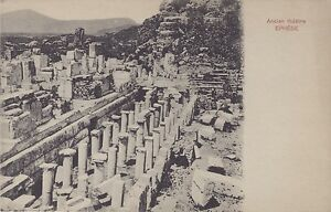 Antico-theatre-Ephesus-Turchia-Cartolina