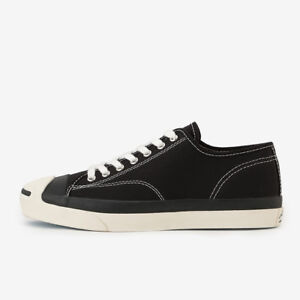 d5b3992f81c9 Image is loading CONVERSE-JACK-PURCELL-RET-COLORS-Black-Limited-Japan-