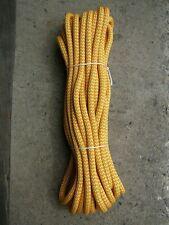 Yale Xtc 24 Strand Arborist Rope Tree Climbing Line 716 X 59 Orangegreen