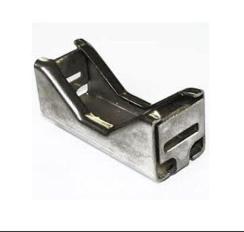 Universal Channel Pince x2 pour Signes Rail Fixation Post Panneau screwband Clip