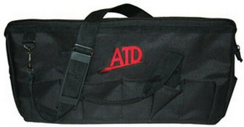 """ATD Tools 22 Large Soft-Side """"Man Bag"""" Tool Carrier"""