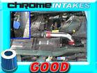 RED BLUE 94-97 CAMARO Z28/FORMULA/TRANS AM 5.7L LT1 V8 COLD AIR INTAKE