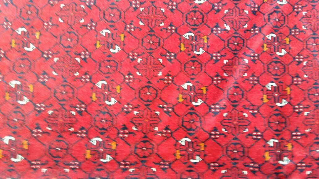 Bashiry Bashiry Bashiry Turkoman Qunduz Area Carpet,Natural Dye Very Tight Woven Fine Quality 4d66f7