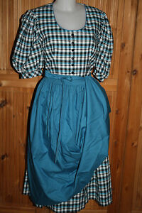 Large Pretty Dress Dirndl 40 Kl2552 Naughty Dress Dirndl Traditional BTExOX