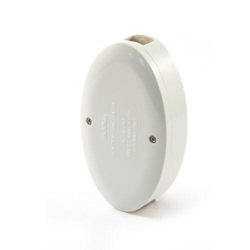 60A boîte de jonction 3 terminal blanc-WA220 Cliquez sur