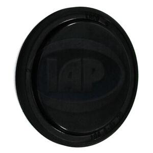 Axle-Shaft-Flange-Cap-Std-Trans-IAP-Kuhltek-Motorwerks-020409289B