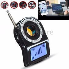 CC309 GPS GSM WIFI G4 RF Signal Detection Camera Lens Finder Anti Spy Detector