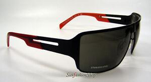 Versace 756 02 Gafas Ex Sunglasses De Sol Exte Hqf5U