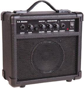 BB10-BLASTER-10-W-Electric-GUITAR-Ukulele-PRACTICE-AMP-Amplifier