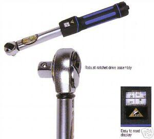 Sykes-Pickavant-NorbarTorque-Wrench-6-45-lbf-ft-8-60-Nm
