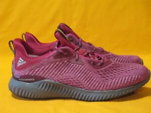 wholesale dealer bfbdb dccf5 Image is loading Adidas-Originals-Alphabounce-em-w-Women-039-s-