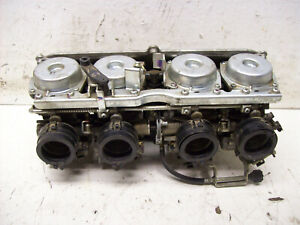 Honda CBR1000 SC21 CBR 1000F Original Vergaser Batterie Vergaserbatterie