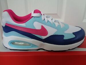 Nike Air Max ST (GS) trainers sneakers 653819 105 uk 5.5 eu 38.5 us 6 Y  NEW+BOX