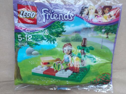 NEW SEALED GIRLS LEGO MINI SETS FRIENDS ELVES BRACELETS PICK WHAT YOU WANT
