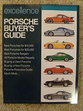 """2012 Porsche Buyer's Guide """"Best Porsche Under $10.000..."""" RARE!! Awesome L@@K"""