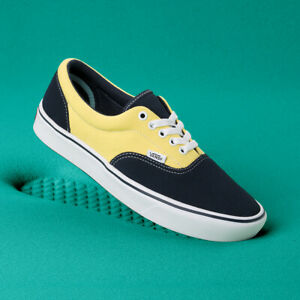 Details zu New VANS Mens COMFY CUSH ERA YELLOW NAVY VN0A3WM9VNO US M 7 10 TAKSE