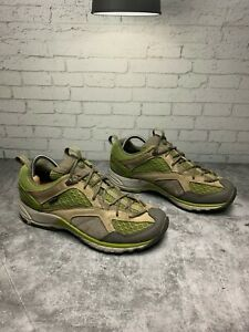 Merrell-Avian-Light-Ventilator-Waterproof-Hiking-Shoes-Vibram-Soles-Women-039-s-Sz-9