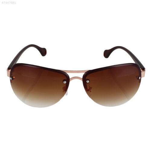 C419 0149 Fashion Retro Men Two-Tone Polarized Sunglasses Glasses Outdoor Sports
