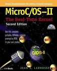 MicroC/OS II: The Real Time Kernel by Jean J. Labrosse (Hardback, 2002)