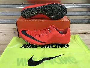 atletismo Superfly carmes Brillo Nike Zoom Elite de Pistas XHHnaT