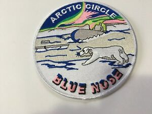 US-NAVY-ARCTIC-CIRCLE-BLUE-NOSE-PATCH