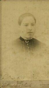 Photo-ancienne-albumine-jeune-femme-anglaise-XIXeme