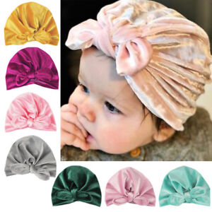 Image is loading velvet-baby-hat-for-girls-winter-baby-photography- 1a0072cf0d63