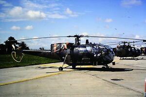 2-53-2-Aerospatiale-SE3160-Alouette-III-Serial-1383-RNAF-Kodachrome-SLIDE