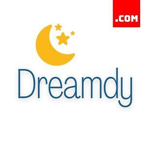 Dreamdy.com - $2,455 EstiBot Valued Domain Name - Dynadot COM Premium Domains