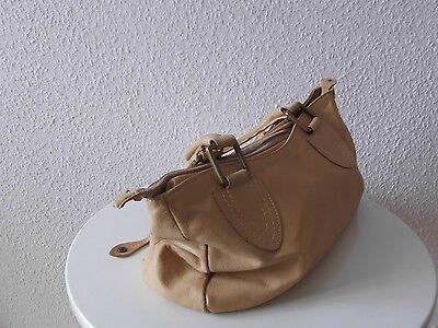 Henkeltasche Schultertasche Tasche maiani Leder