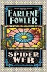 Benni Harper Mystery: Spider Web 15 by Earlene Fowler (2011, Hardcover)
