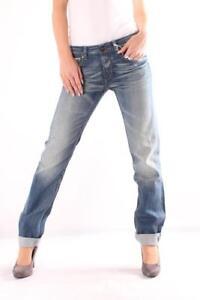 da donna Rd1006 Jeans blu J486b99 001 Replay wpSPXqA