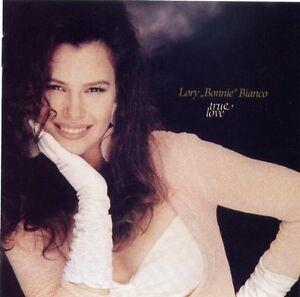 Lory-039-Bonnie-039-Bianco-True-love-1989-CD